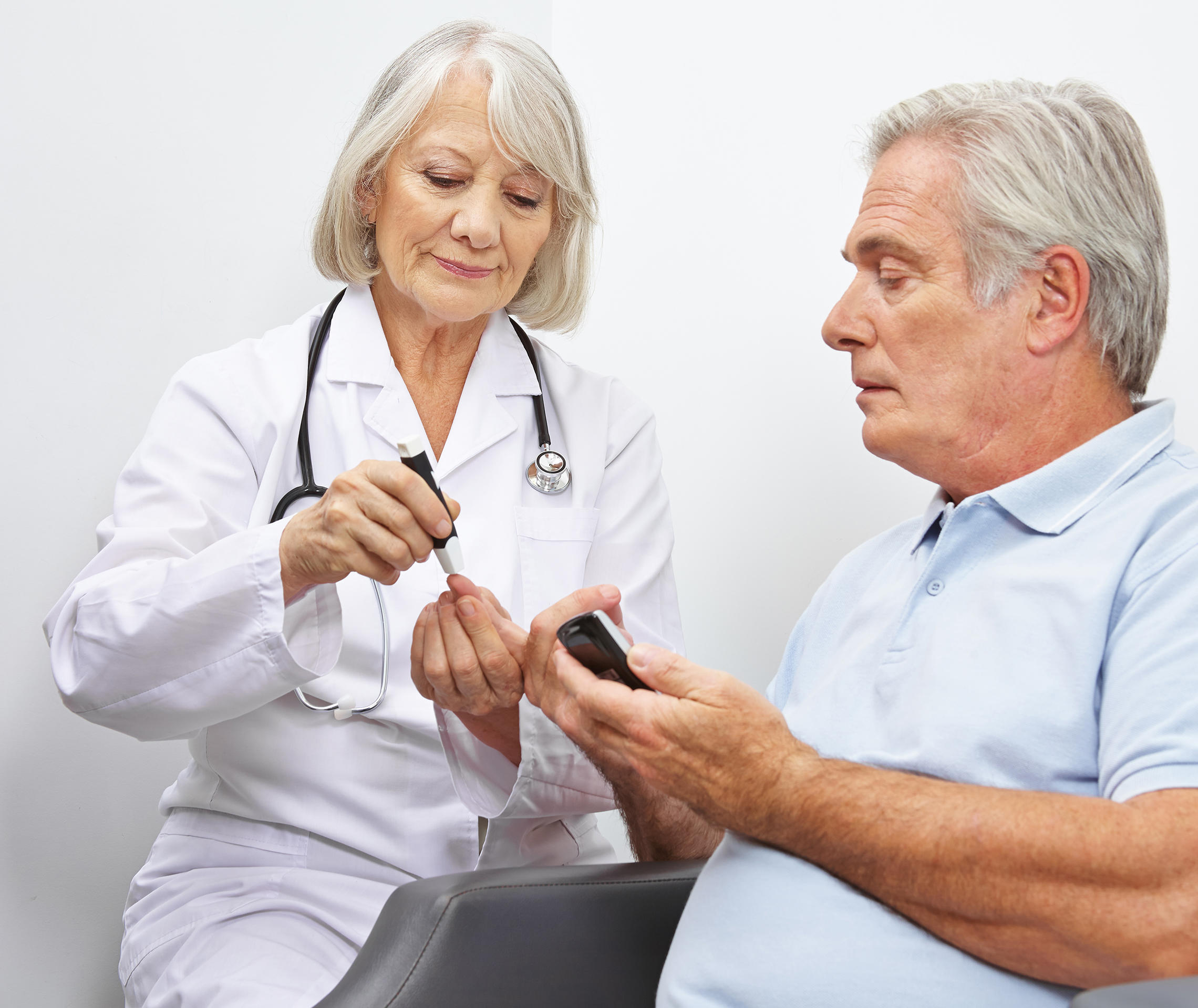 herzinfarkt ursache síntomas de diabetes